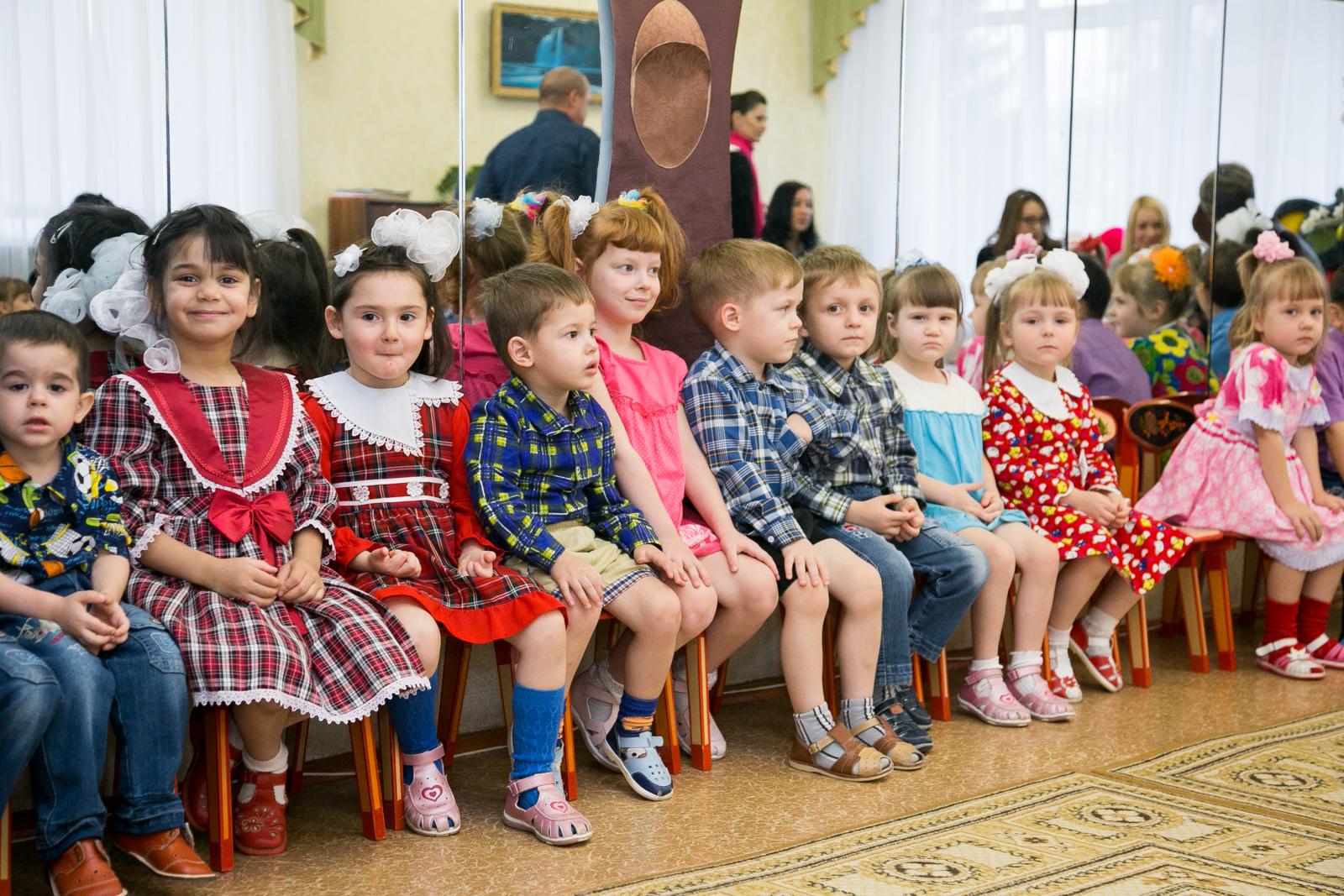 Дом ребенка в орле фото детей